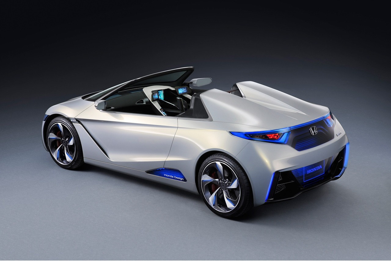 Honda se fokusira na elektro pogon i tehnologiju autonomne vožnje
