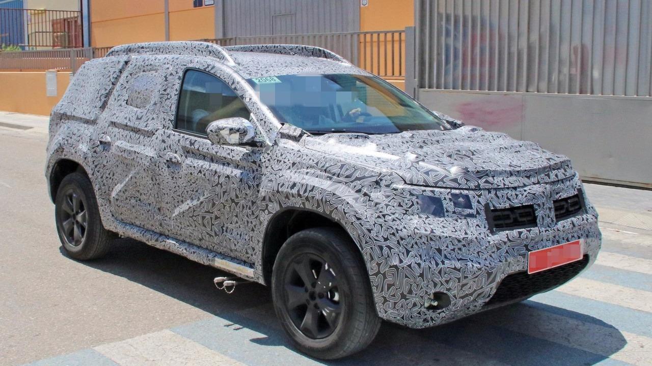 Dacia Duster – pretpremijera zakazana za 22. jun