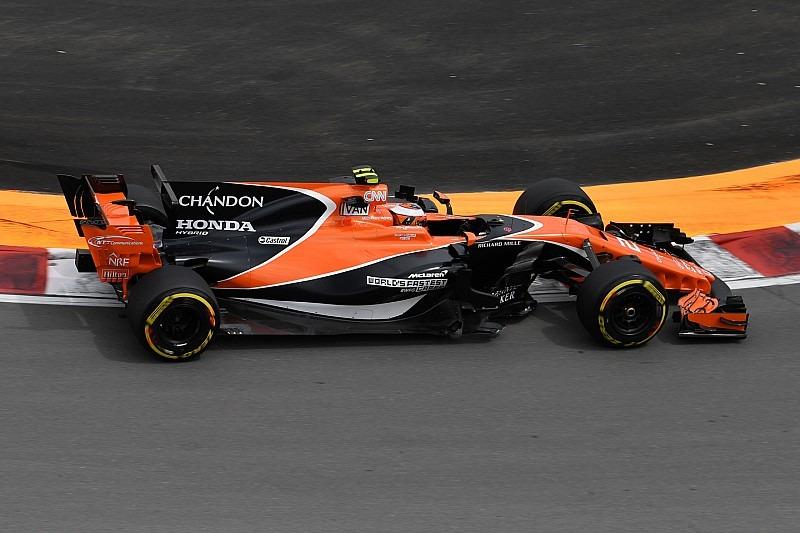 Honda odgovorila na McLarenove kritike