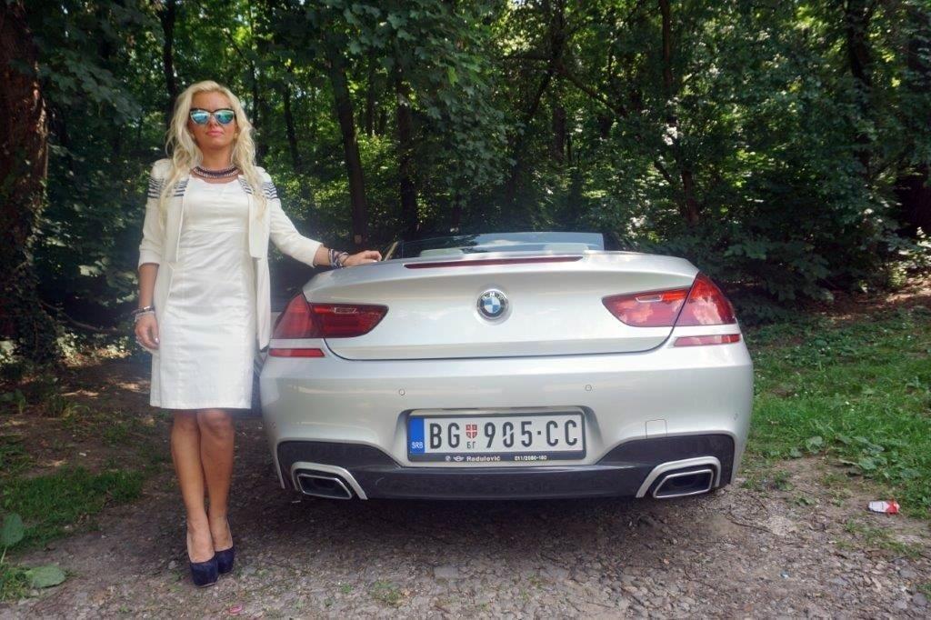 BMW 640d xDrive Cabrio – vraćanje kilometraže