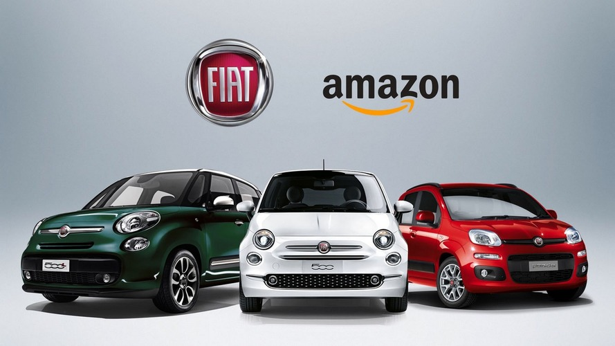 Amazon ulazi u biznis prodaje automobila u Evropi