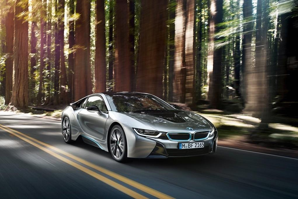 BMW i8 – uskoro na testu AutoRepublike