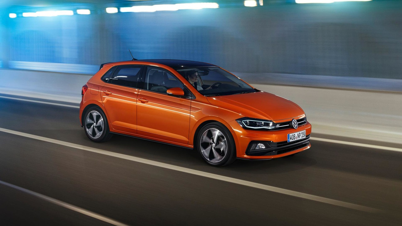 Volkswagen Polo 2018. (video i galerija)