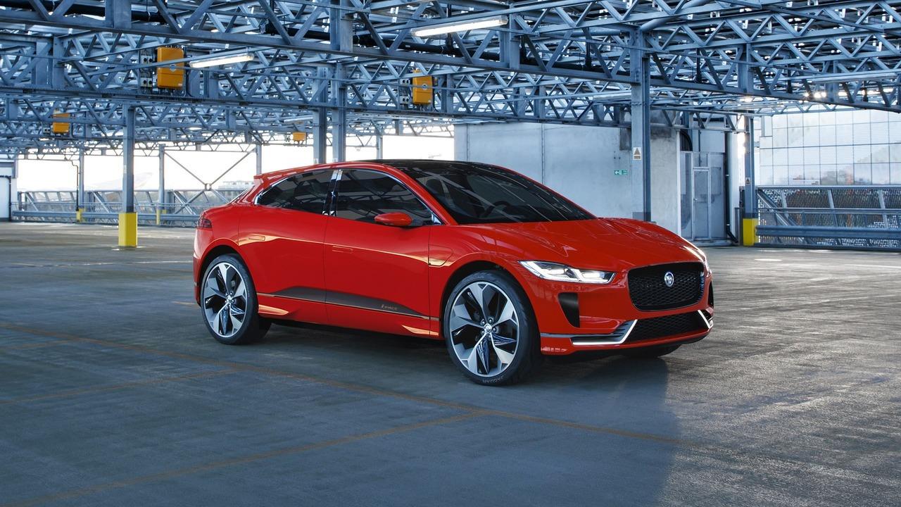 Proizvodnja Jaguar I-Pace električnog SUV-a već počela