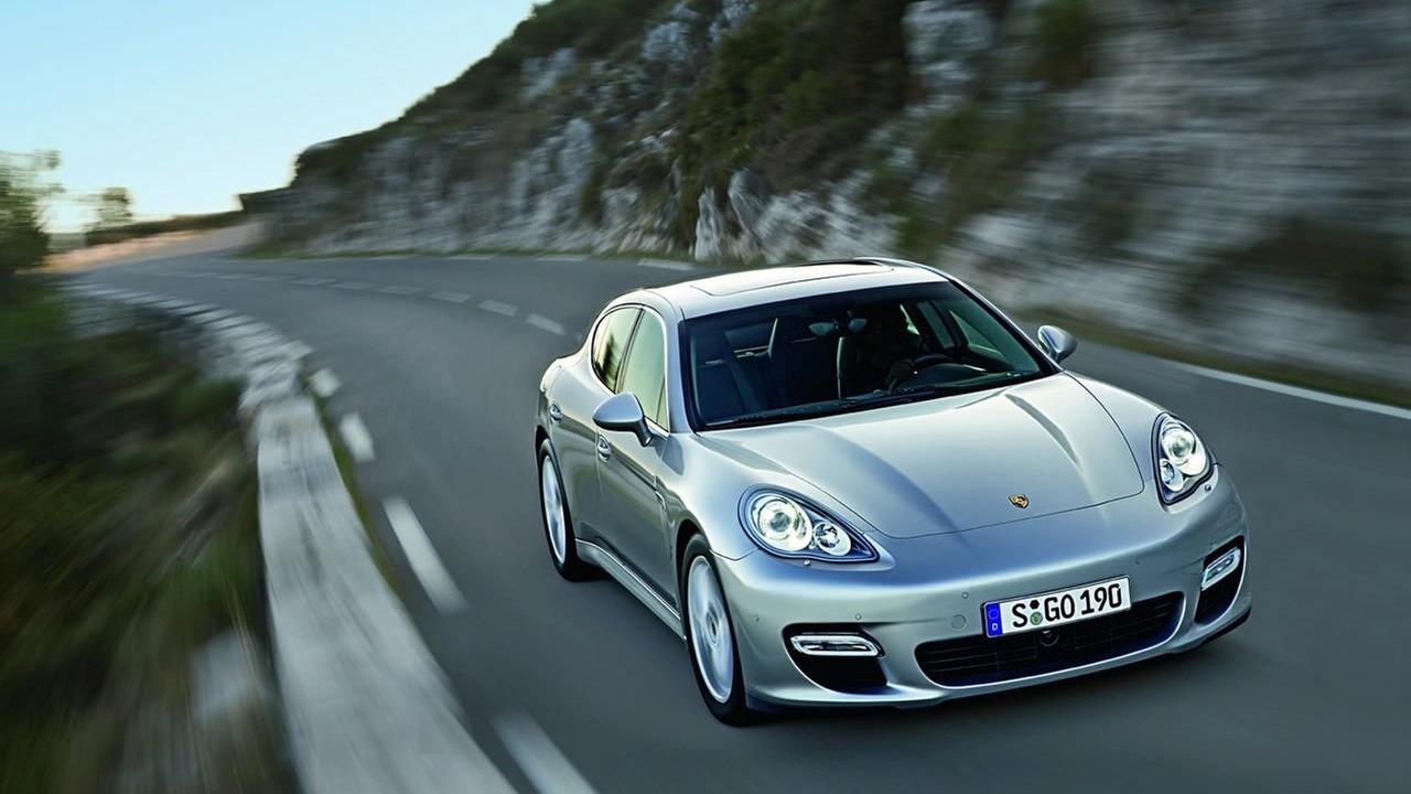 Novi opoziv Porscheovih vozila