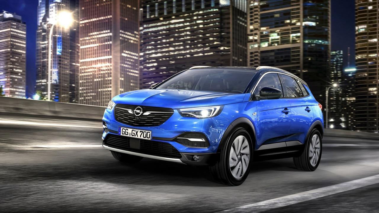 Opel Grandland X nešto jeftiniji od Peugeota 3008