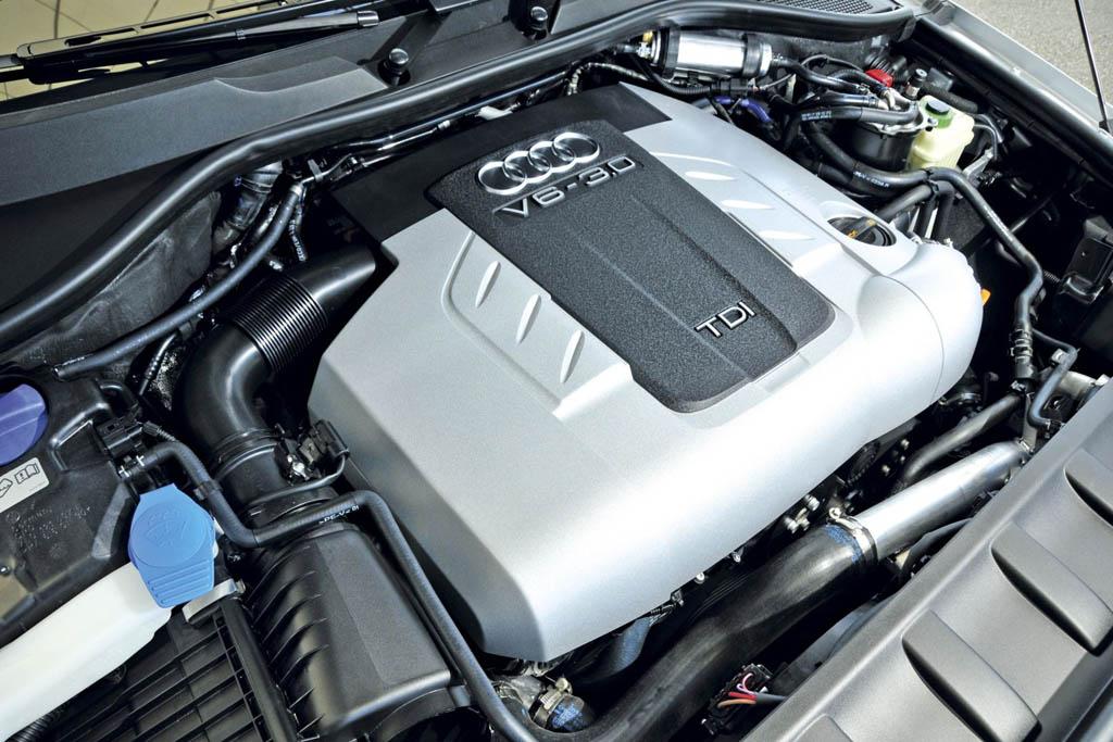 Audi pod lupom nemačkih vlasti