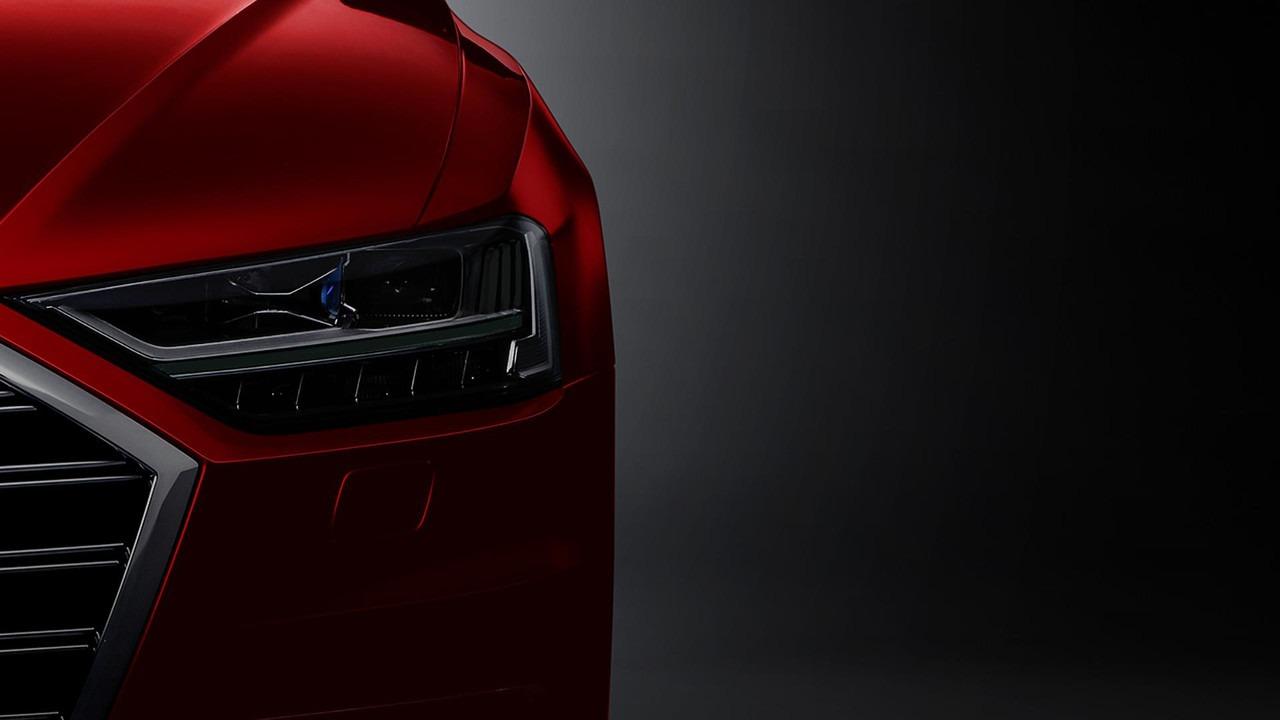 Audi A8 detektuje neravnine na putu i automatski prilagođava ogibljenje (video)