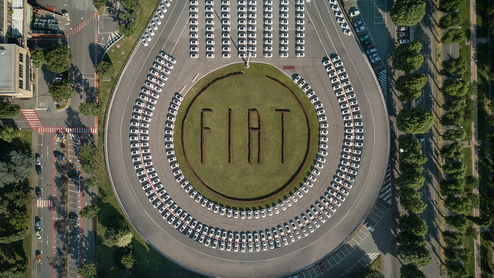 Fiat isporučio 1.495 automobila za 48 sati!