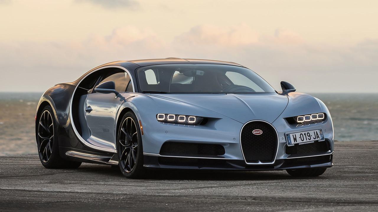 Bugatti Chironu trebaju naprednije gume za obaranje brzinskog rekorda