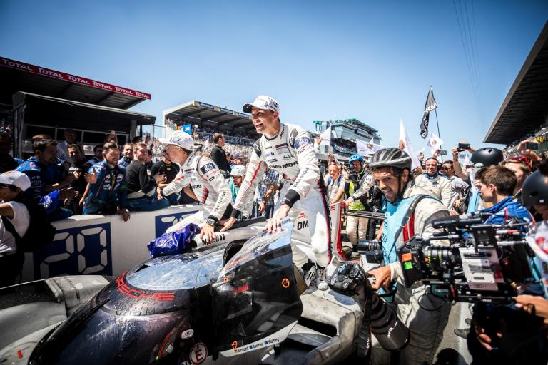 Porsche pobedio LMP2 trkače za 19. Le Man trijumf
