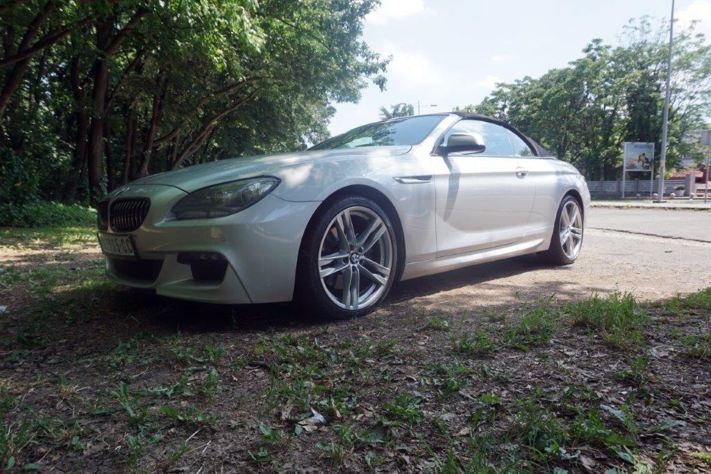 BMW 640d xDrive Cabrio (2012.) – Previsoka očekivanja