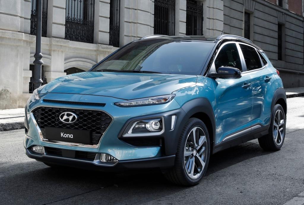 Hyundai Kona (2018.)