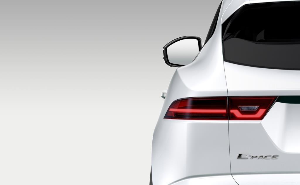 Jaguar u julu predstavlja novi E-PACE