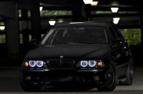 BMW E39 1