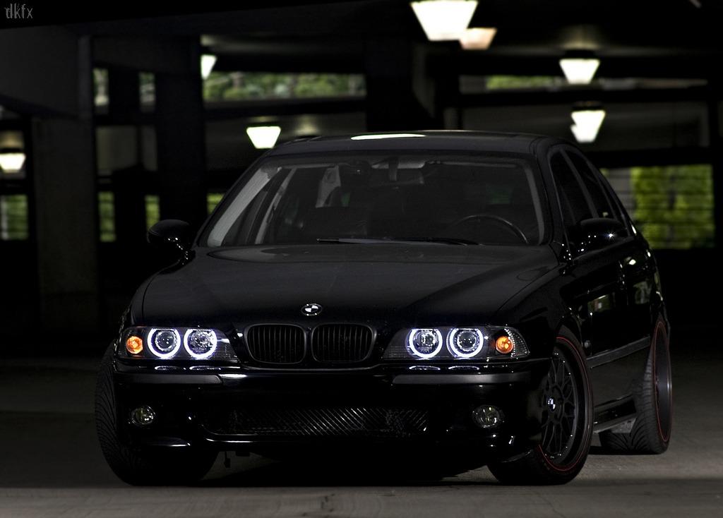 Velika nemačka trojka E segmenta – BMW serije 5 (II deo)