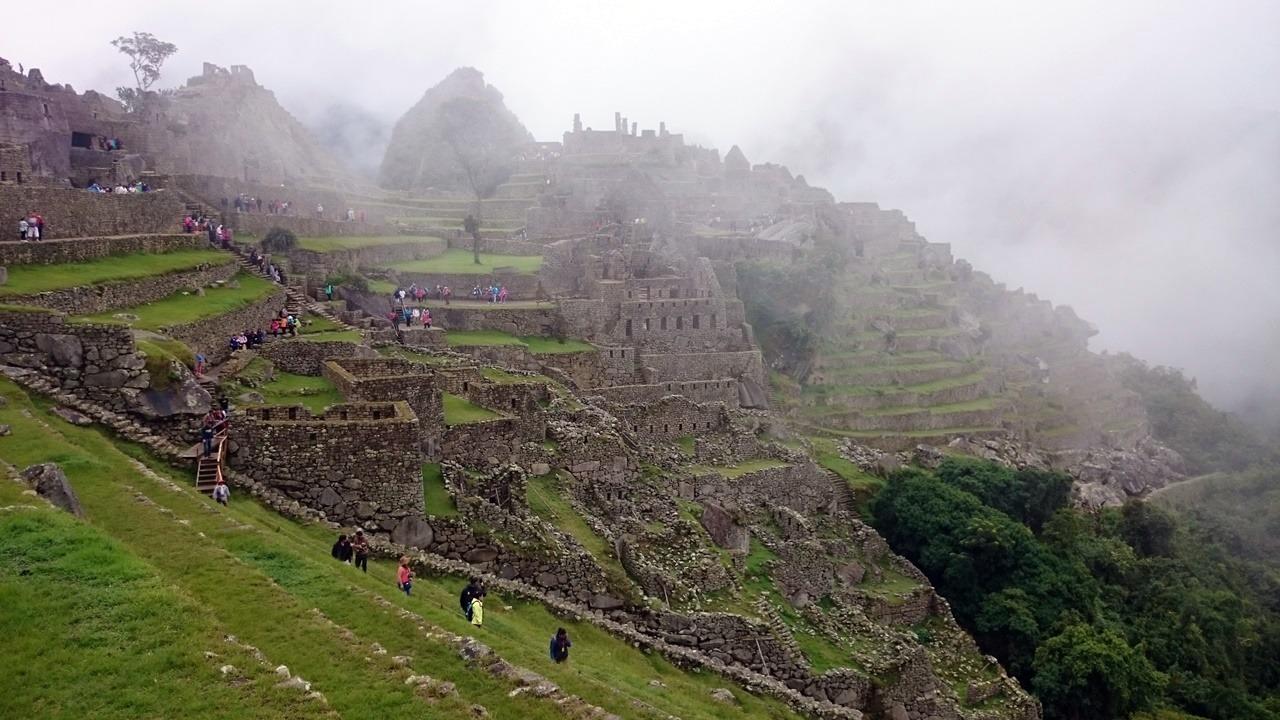 Pismo najboljeg druga iz Perua