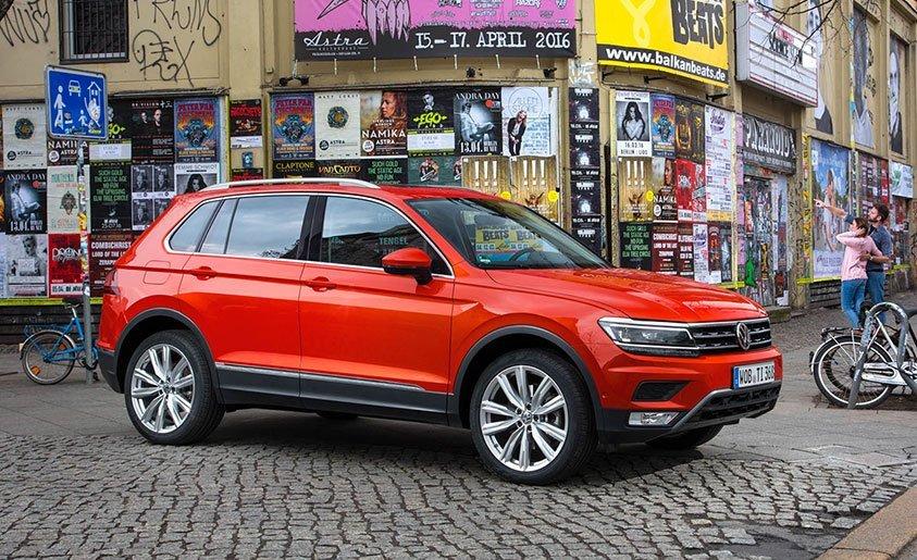 Volkswagen kreće u ofanzivu na iransko tržište