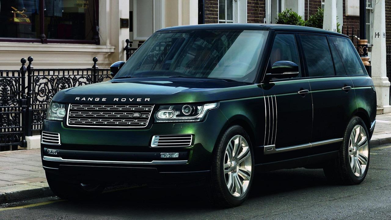 Land Rover razmatra protivnika Bentley Bentayge