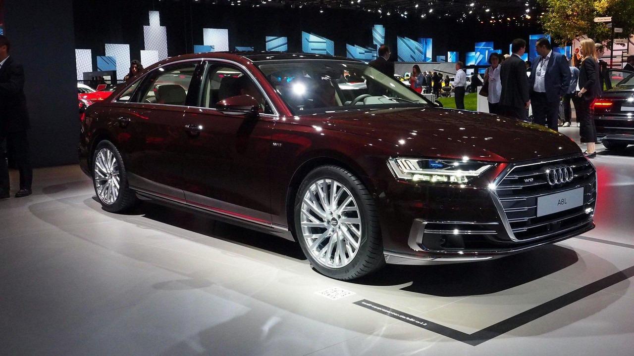 Novi Audi A8 u 13 video klipova