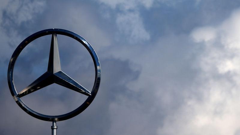 Daimler prodao preko milion vozila koja prekomerno zagađuju?