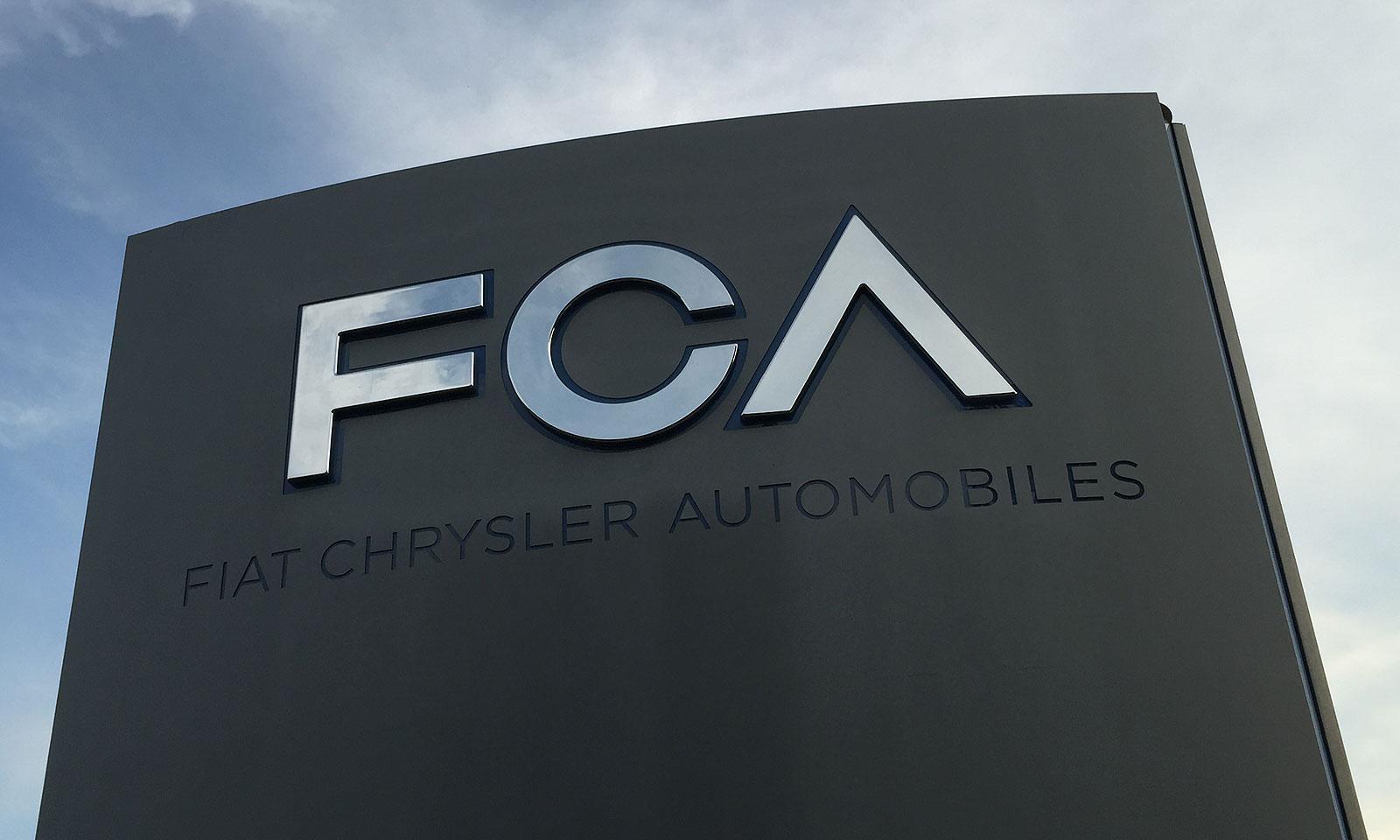 FCA povlači 1,33 miliona vozila zbog potencijalnih zapaljenja i vazdušnih jastuka