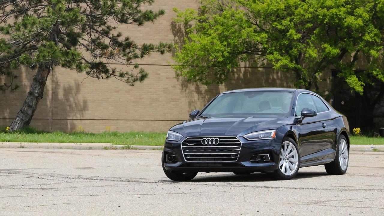 Stopirana prodaja Audija A4 i A5 sa TFSI motorima kao i S4 i S5
