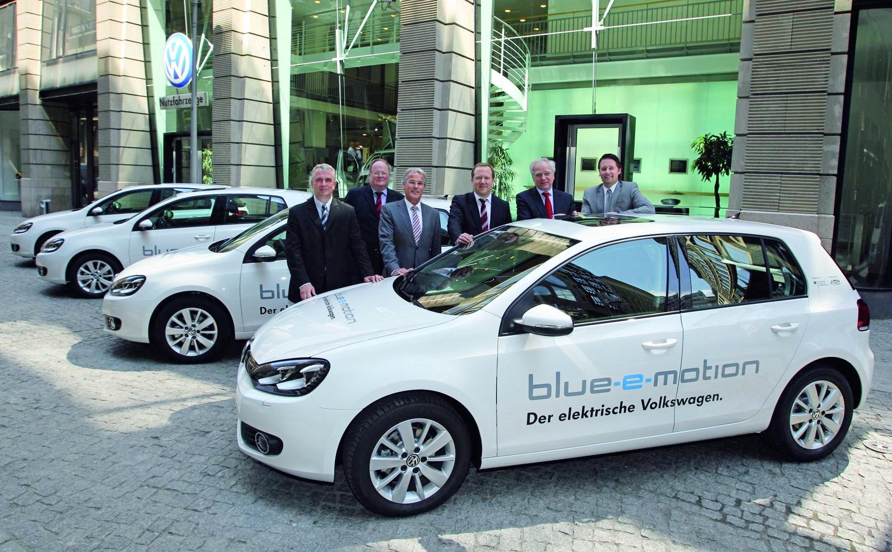 Ekskluzivno sa Volkswagenovog mitinga u Berlinu – do sada nepoznate informacije