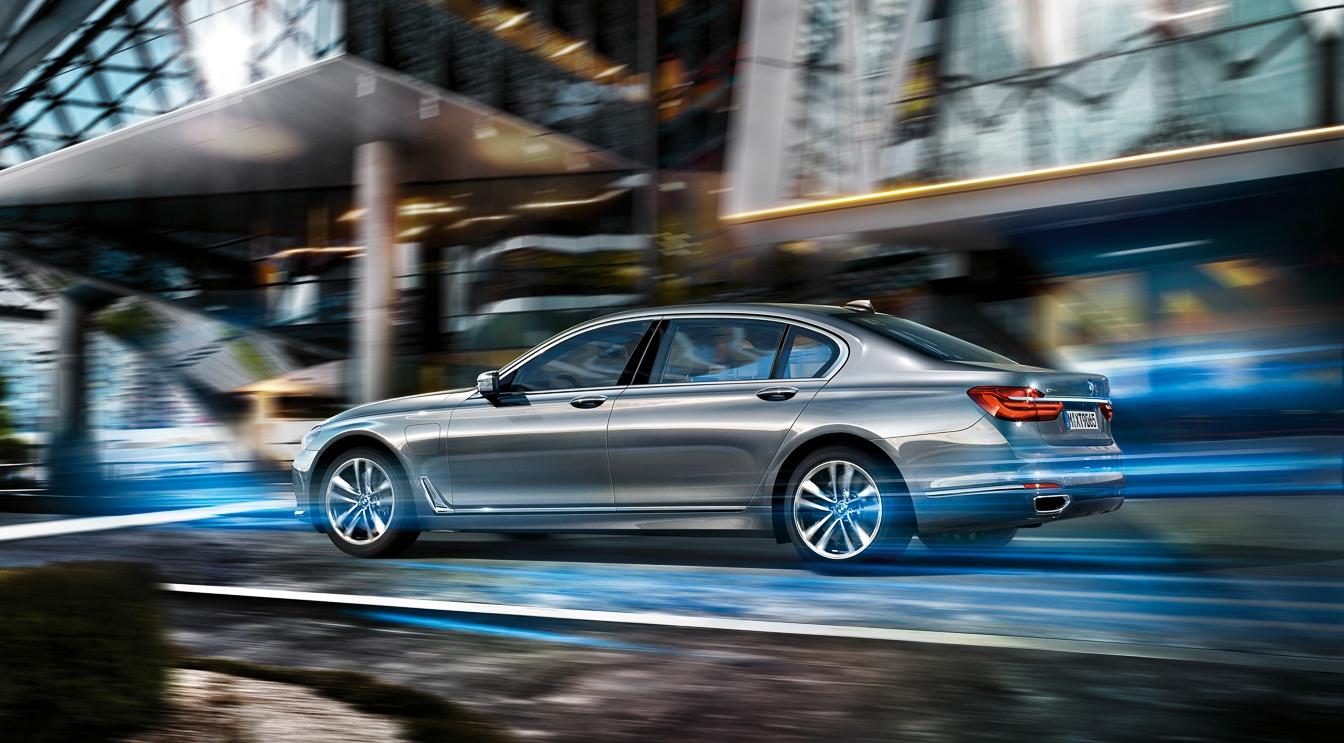 VW, Mercedes i BMW u kandžama novog svetskog poretka