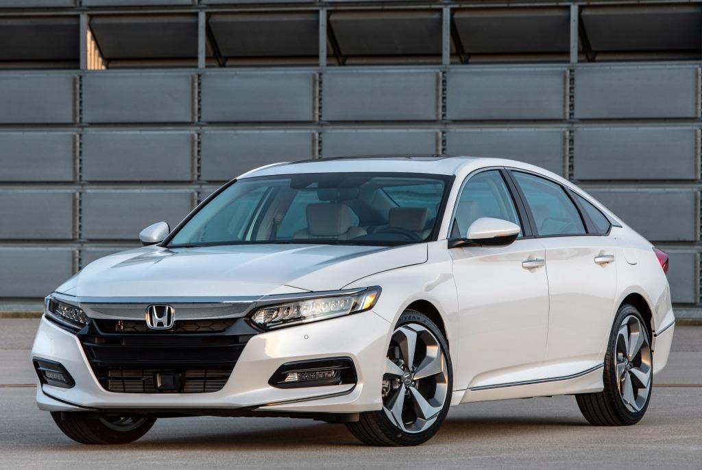 Honda Accord za američko tržište (2018.) (video)