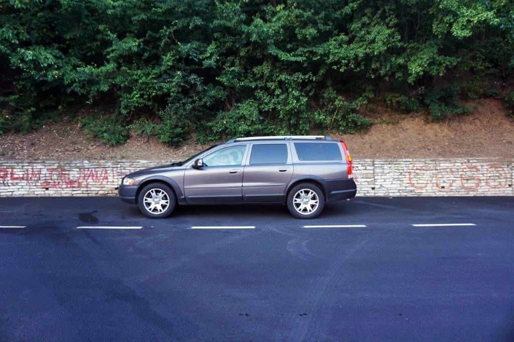 Volvo XC70 D5 AWD – (2007.) posle 385.000 kilometara