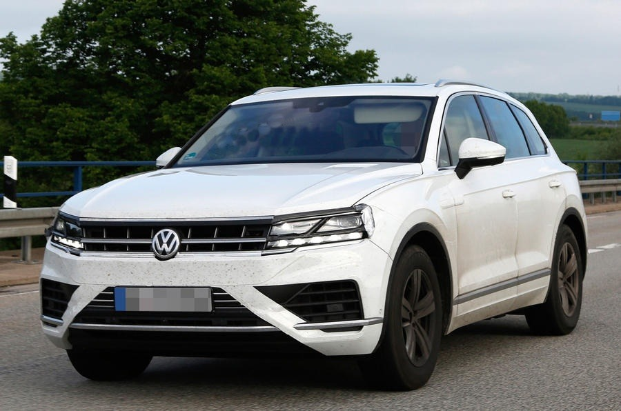 Novi Volkswagen Touareg – potvrđena premijera pre novembra