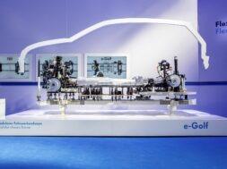 electrified Die e-Mobilitaetswochen von Volkswagen