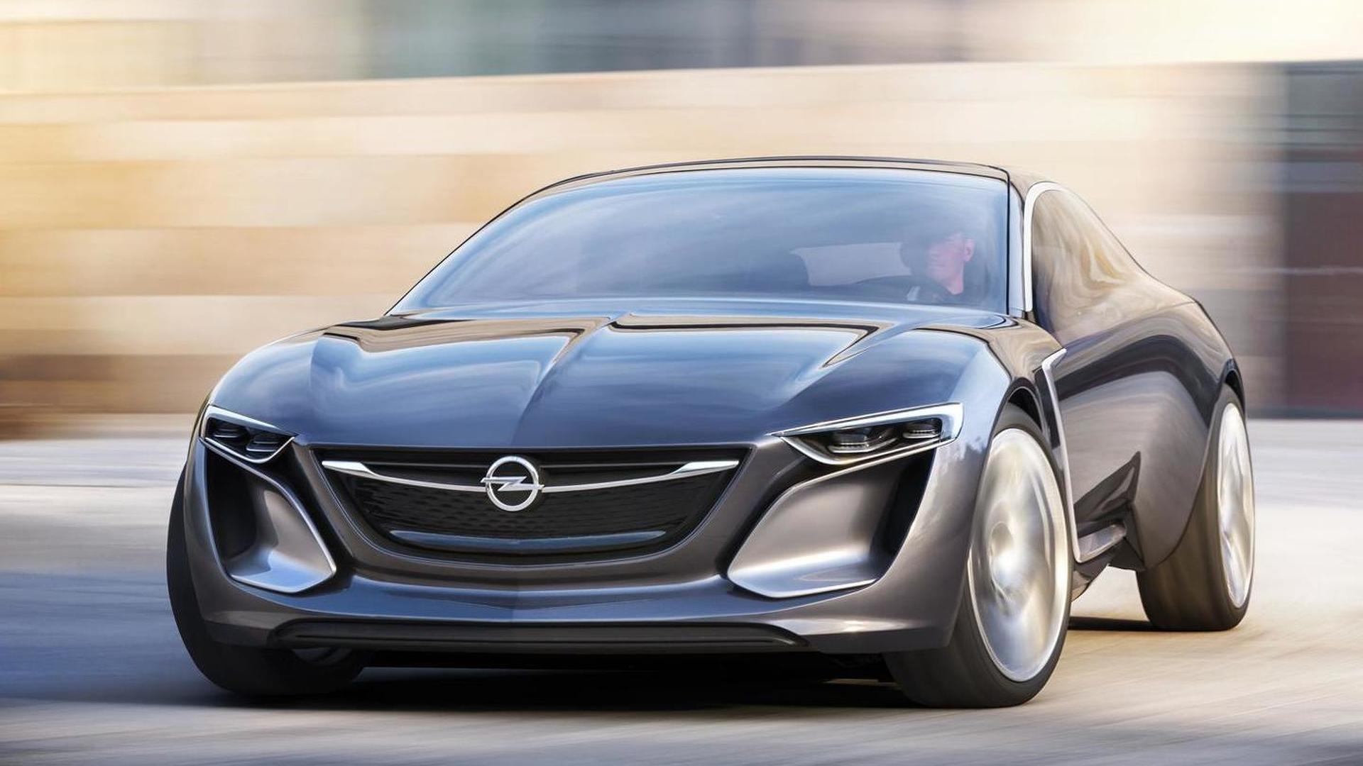Obustavljen razvoj Opelove SUV perjanice (za sada)