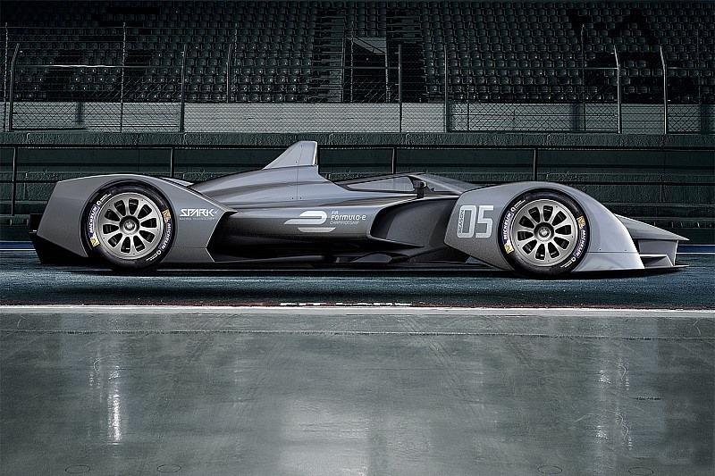 "Lukas di Grasi: ""Novi dizajn Formule E ne sme da prati Formulu 1"""