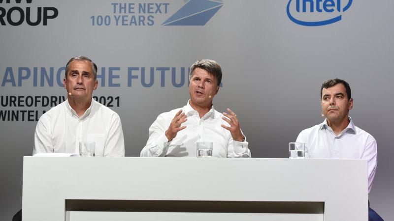FCA se pridružuje BMW-u, Intelu i Mobileyeu u razvoju autonomnih vozila