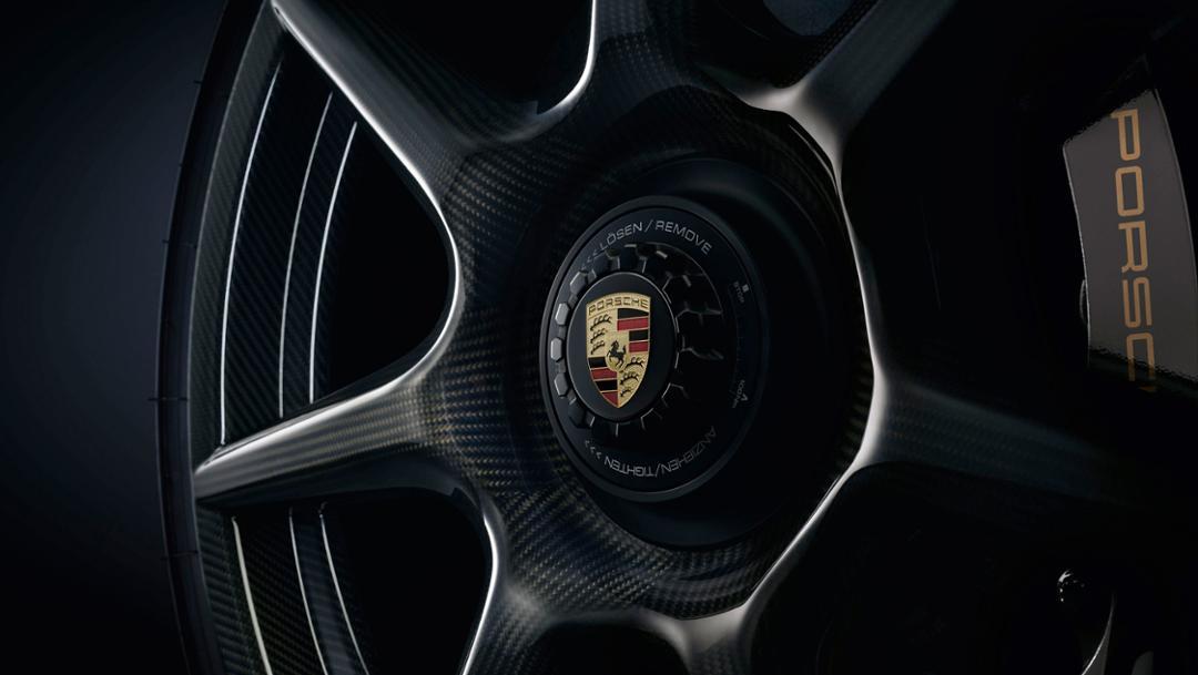 """Porsche """"iskovao"""" točkove od plastike ojačane ugljeničnim vlaknima"""