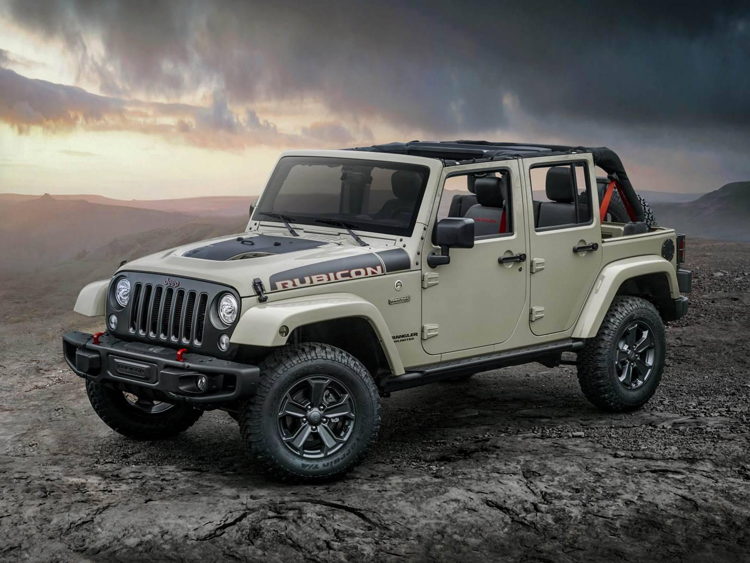 Kineski Great Wall želi da kupi Jeep