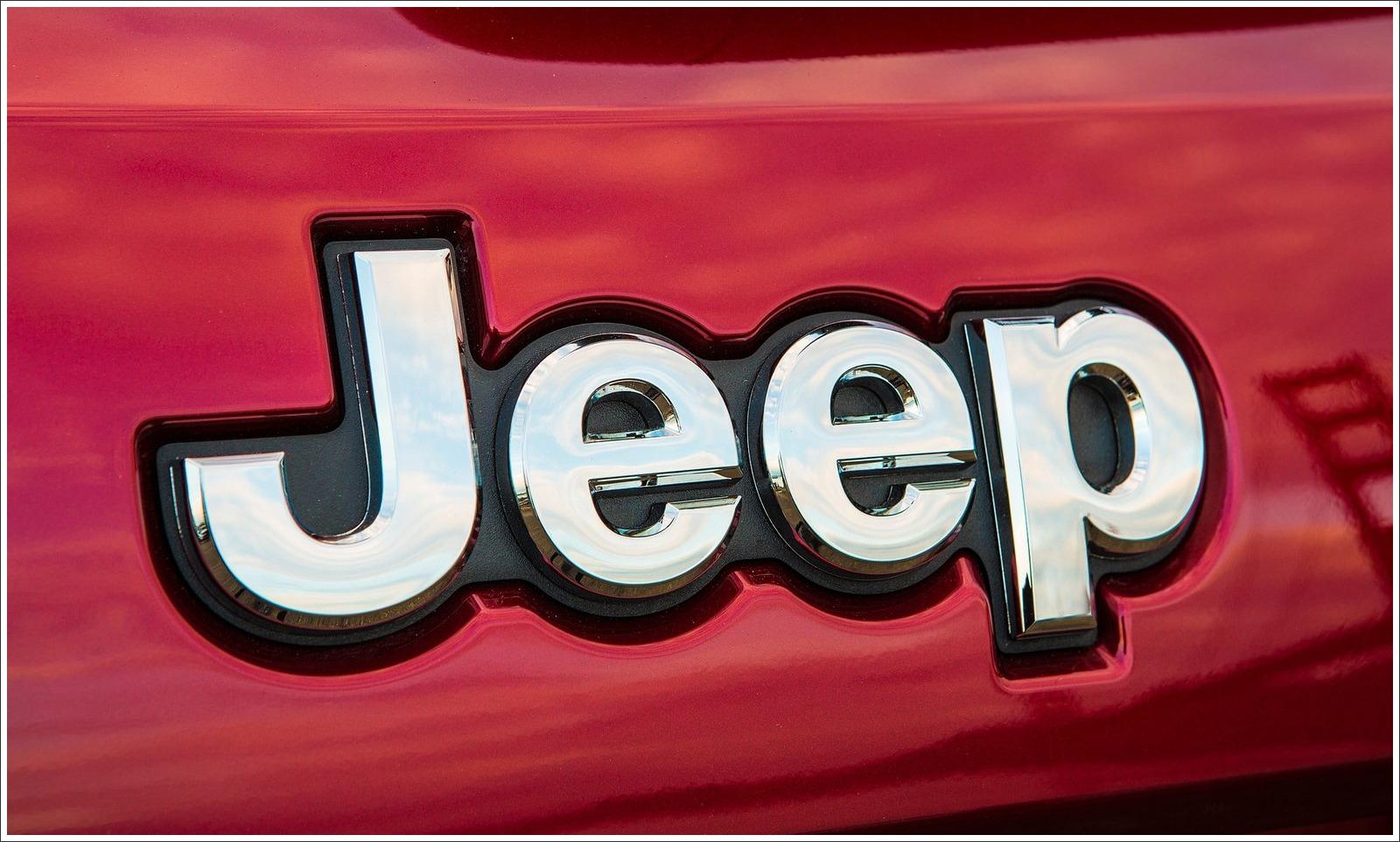 Da li biste vi prodali Jeep brend, da ste u upravi FCA?