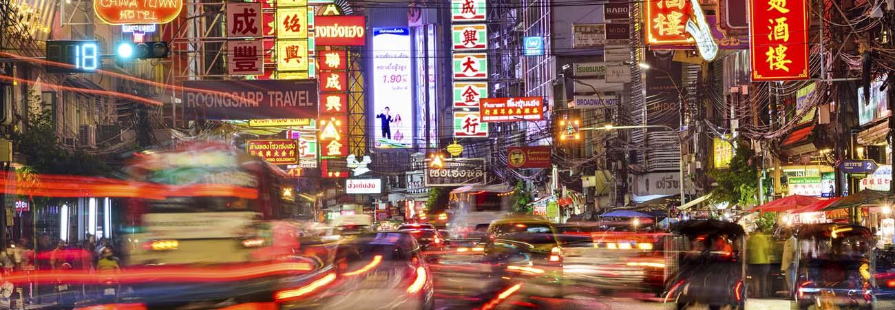Prostitucija na Tajlandu II deo: Muž-seksualni turista, žena-seksualna radnica (video)