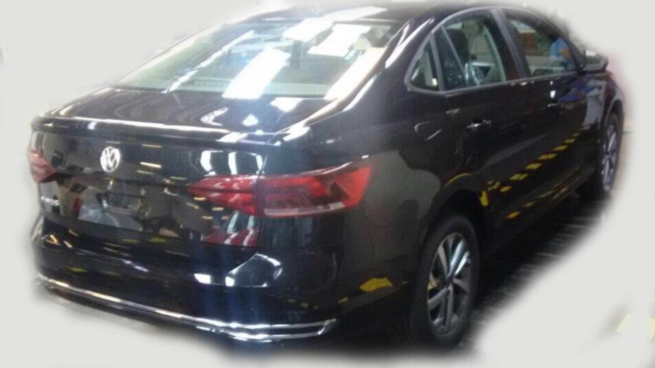 Volkswagen Virtus – Polo u sedan varijanti