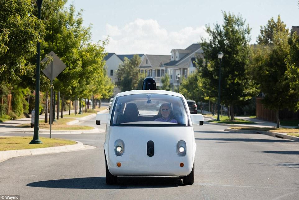 Kalifornijski tajni centar i još tajniji softver za testiranje autonomnih vozila