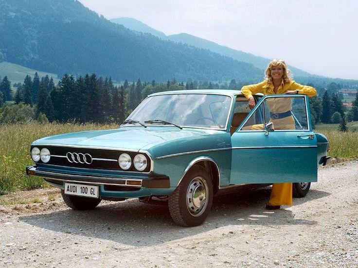 Velika nemačka trojka E segmenta – Audi A6 (I deo)