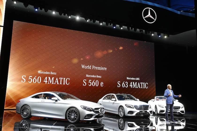 Diter Ceče kaže da tržište treba da odluči o tranziciji ka električnim automobilima