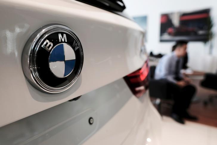 EU odbacila BMW-ov zahtev za državnu pomoć