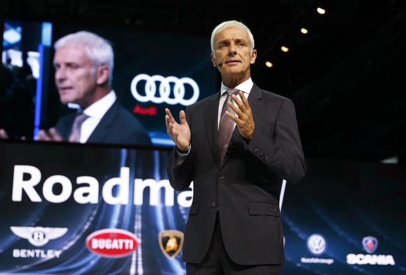 Volkswagen grupa neće pratiti Daimlerov primer