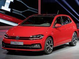 Volkswagen Pressekonferenz IAA 2017