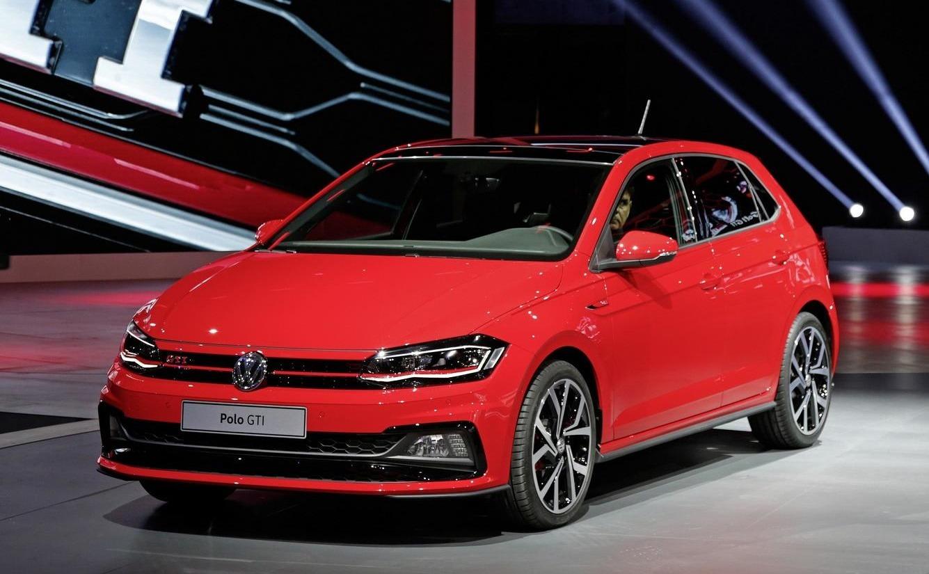 Volkswagen Polo GTI – Ima li boljeg? (galerija)