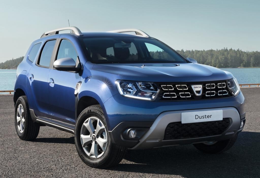 Dacia Duster (2018.)