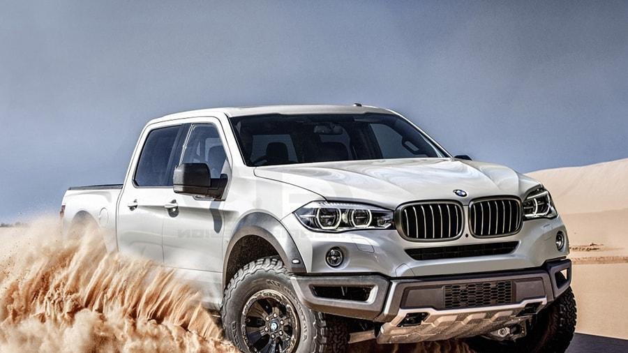 "BMW rukovodilac nazvao X klasu ""groznom"""